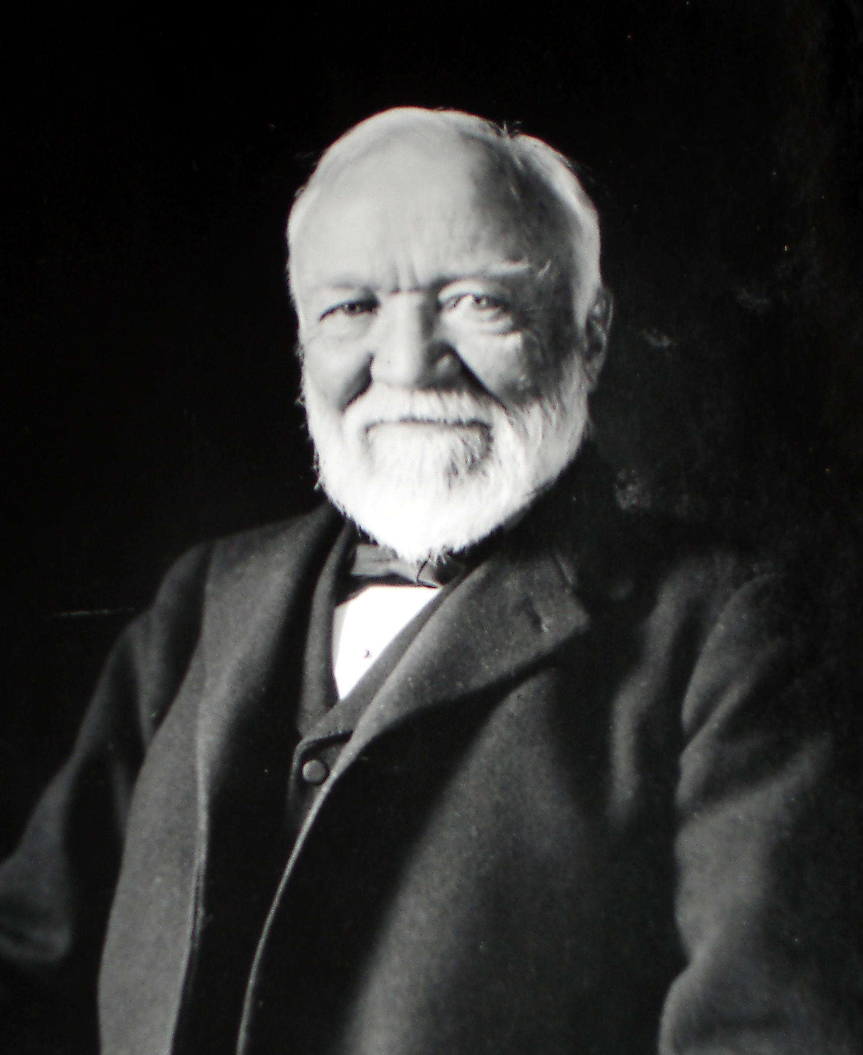 an introduction to the life of andrew carnegie Andrew carnegie was the self-made steel tycoon and philanthropist  synopsis  early life steel tycoon philanthropy videos related videos.