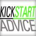 kickstarter advice