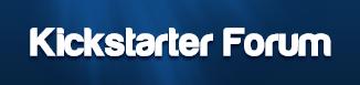 kickstarter forum