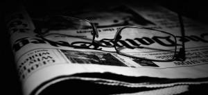 pr newspaper