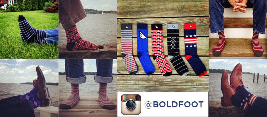 boldfoot
