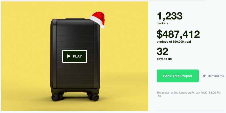 Trunkster Explains How They Raised Over $485,000 on ...