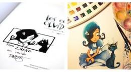 Forgotten Colors kickstarter project
