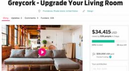greycork indiegogo page