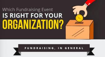 nonprofit event fundraising