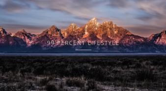 99 percent lifestyle