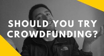 is crowdfunding good