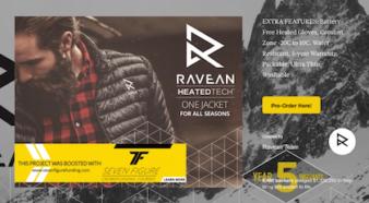 ravean campaign