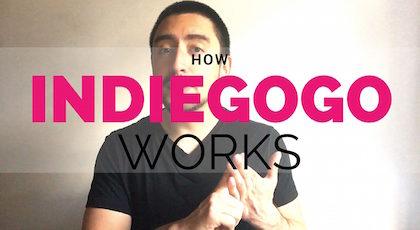 Indiegogo 101