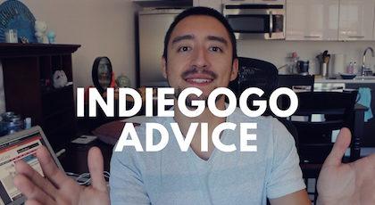 IndiegogoVideoAdvice