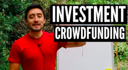 What is Investment Crowdfunding?