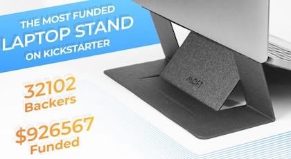 How Female Founder Raised $926,567 on Kickstarter