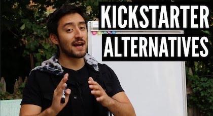 5 Kickstarter Alternatives